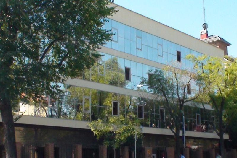Coronavirusul închide ambasada României de la Madrid
