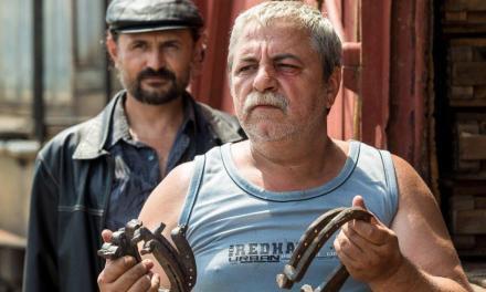 Tercera Muestra de Cine Rumano en Barcelona
