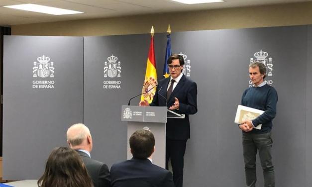 Românul internat la Ciudad Real nu este infectat cu coronavirus
