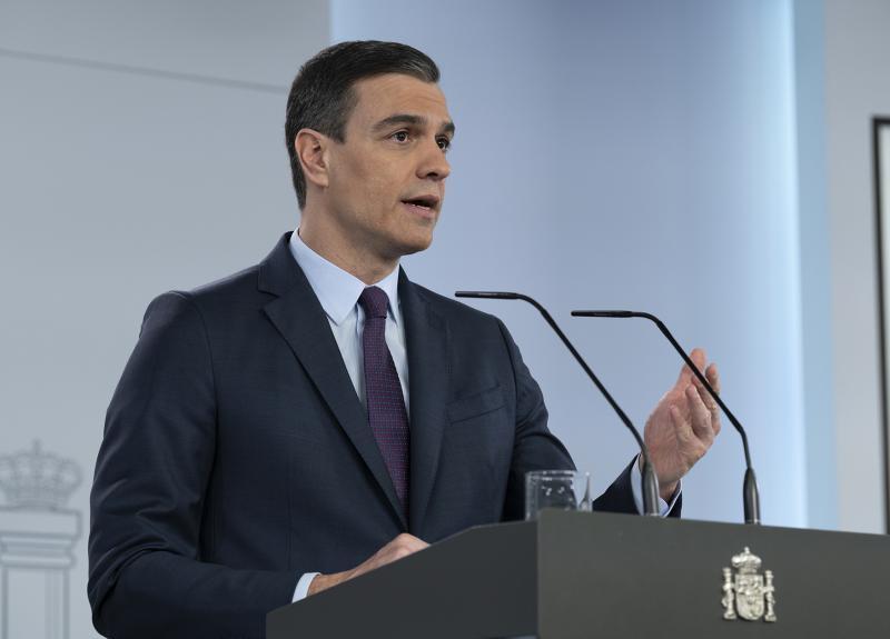 Așa va fi revenirea la normalitate în Spania