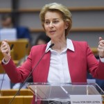 Bani europeni pentru salvarea economiei europene