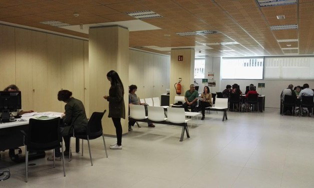 Seguridad Social redeschide birourile