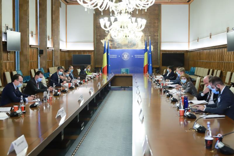 Sprijin pentru angajarea românilor întorși din străinătate