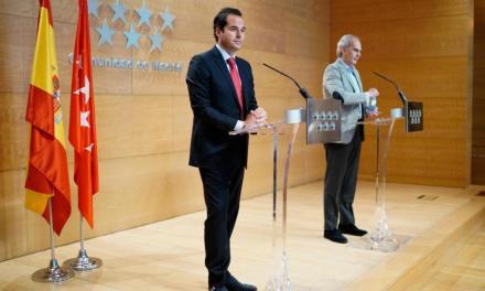 Abonamentele de călătorie plătite în regiunea Madrid pot fi recuperate