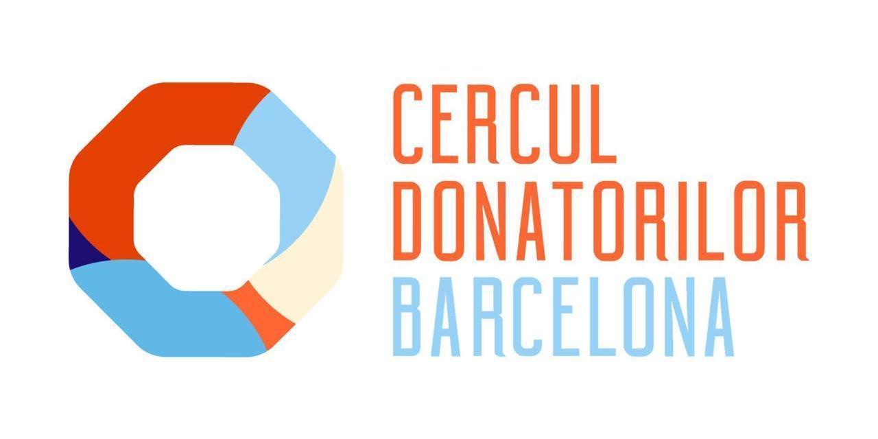 Comunicat despre prima ediție a Cercului Donatorilor din Barcelona
