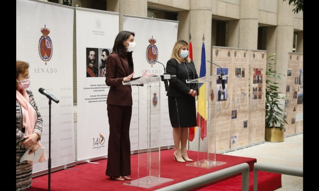Românii din Spania vor aștepta mult și bine până când Ambasada va obține dubla cetățenie