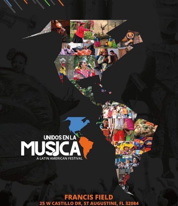 Unidos en la Musica