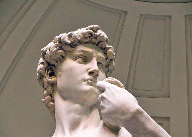 David de Michelangelo