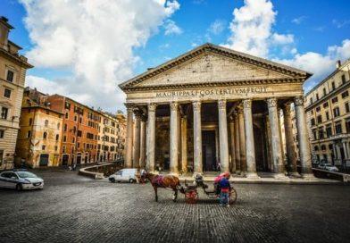 O Panteão