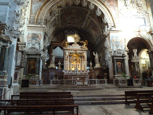 Basilica Santa Maria in Aracoeli