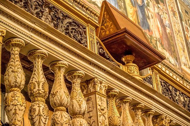 A Capela Sistina