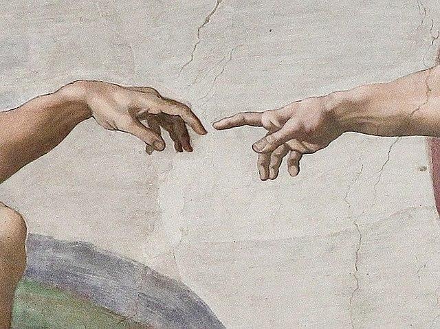 A criação de Adão 1