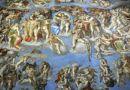 O Juízo Final – Michelangelo
