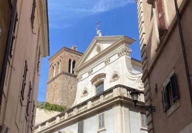 A Basílica de Santo Eustáquio