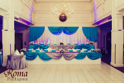 Wedding Photography at Michelles Ballroom in Chicago Illinois