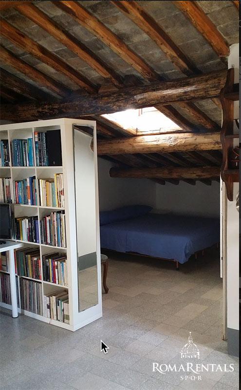 Roma Rentals SPQR  Apartment Rental Jewish Ghetto Rome