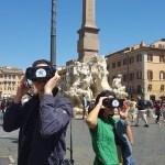 Tour a piedi di 2 ore nella Roma Antica