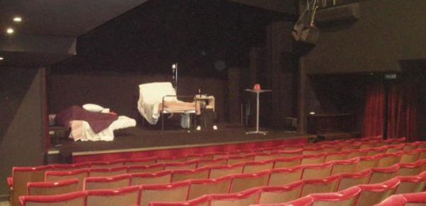 Teatro Belli di Roma
