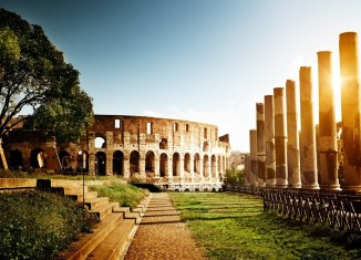 I monumenti più belli di Roma