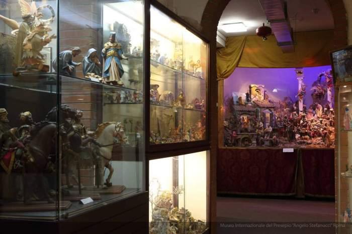 Museo del Presepio a Roma