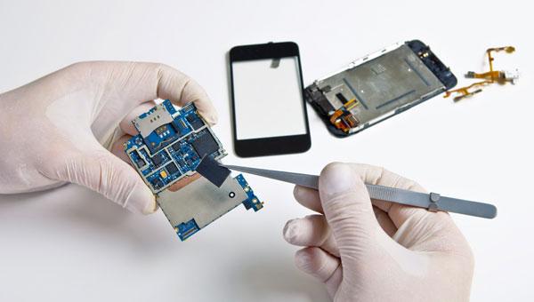 Assistenza e riparazione iPhone a Roma