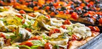 Pizzerie al taglio di Roma