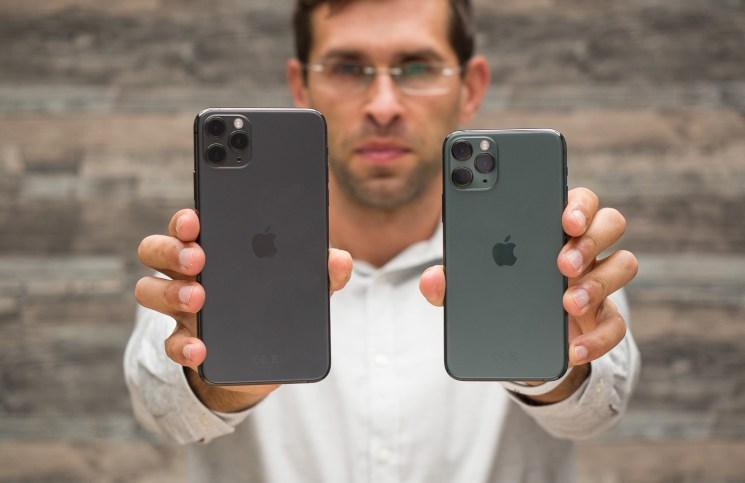 Le novità degli iPhone 11, 11 Pro e 11 Pro Max