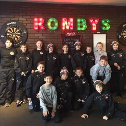 Romby's Tavern and Smokehouse - Sponsorships