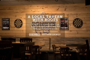Romby's Tavern and Smokehouse - A Local Tavern with Roots in the Community