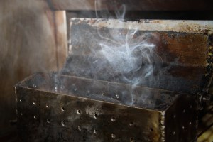 Romby's Tavern and Smokehouse - Smoke Box