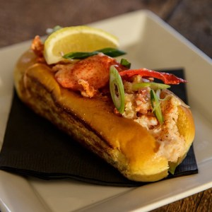 Romby's Tavern and Smokehouse - Lobster Roll