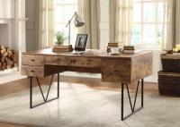 Industrial Looking Desk