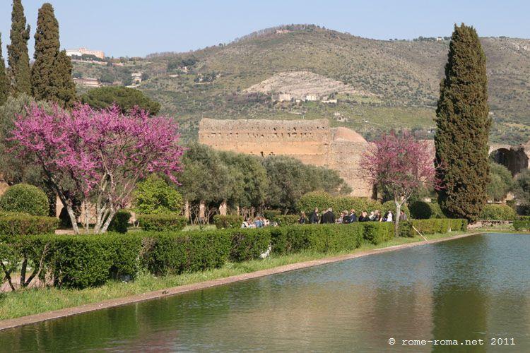Villa dHadrien