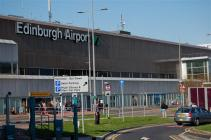 Edinburgh-airport-entrance