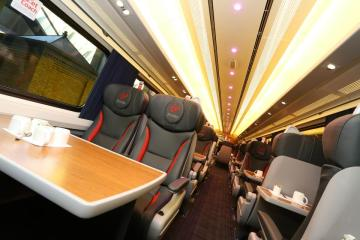Virgin-train-first-class-carriage