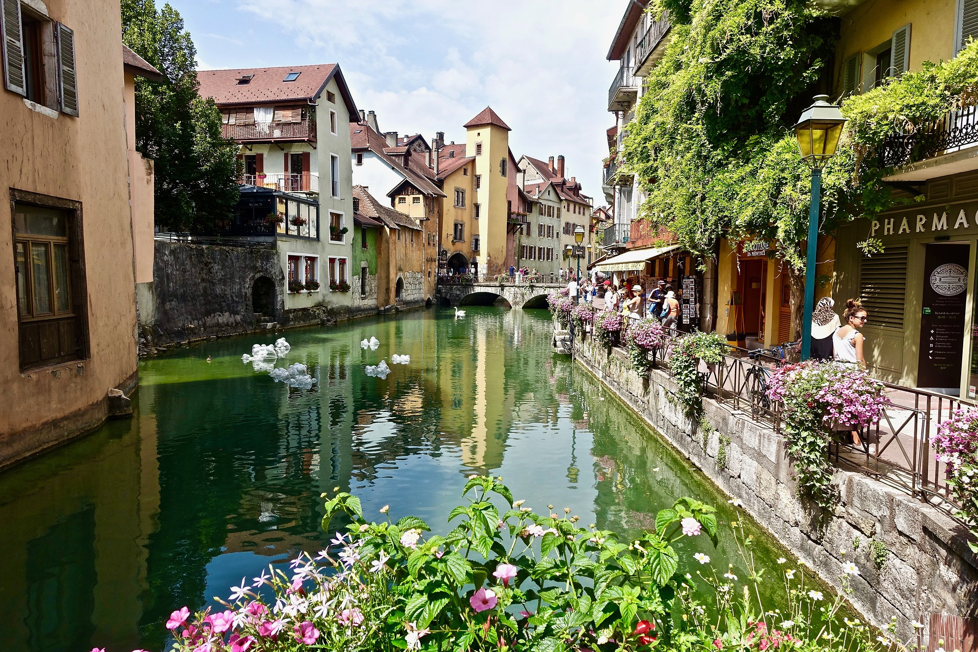 5 delightfully under-the-radar French towns you need to visit