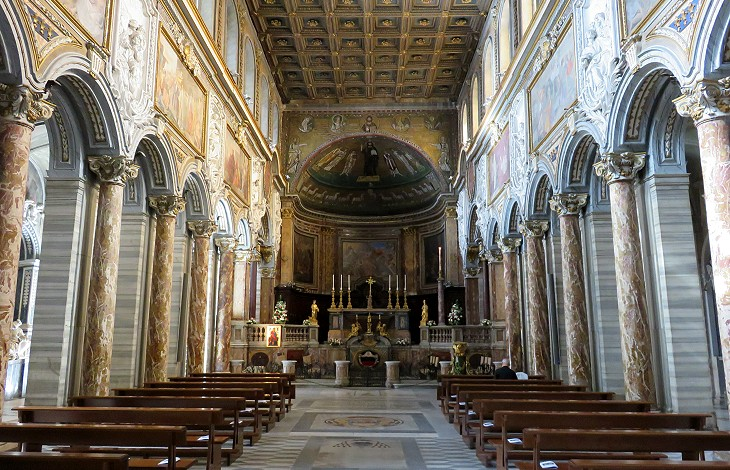 Basilica di S Marco
