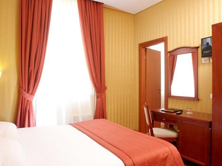 Hotel Augusta Lucilla Palace Rome