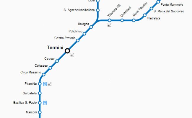 Metro B Roma Metro B Si Getta Sotto Il Treno Cosi Shotoe