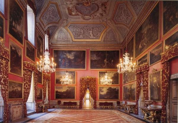 Rome Travel - Doria Pamphily Art Galleries