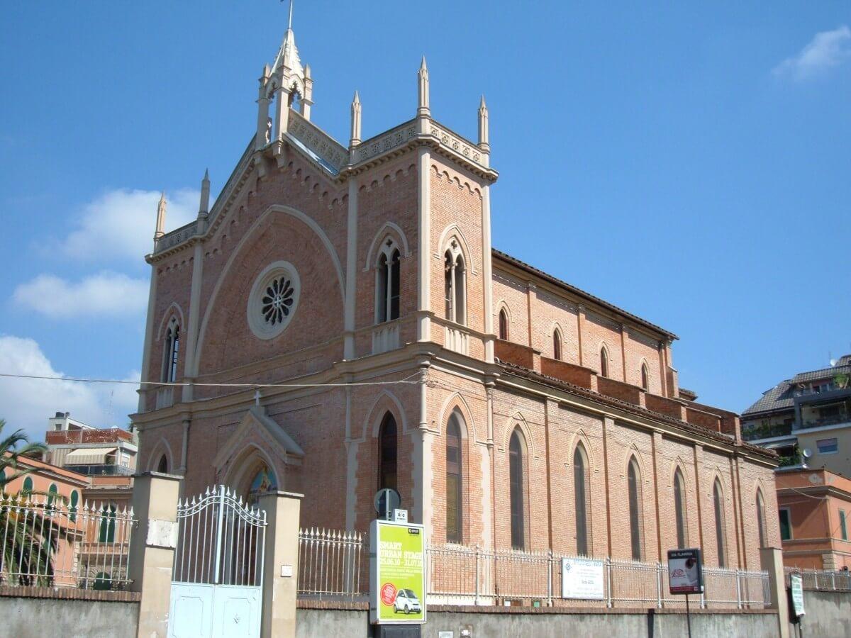 Roma  Quartieri  Tor di Quinto  Informazioni su Roma