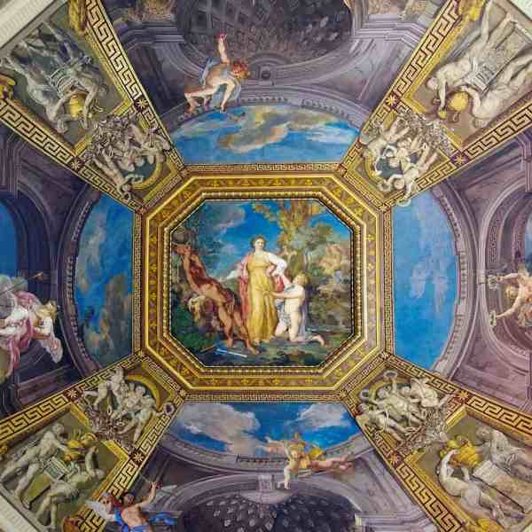 Exclusive Early Entrance Vatican Museums & Sistine Chapel