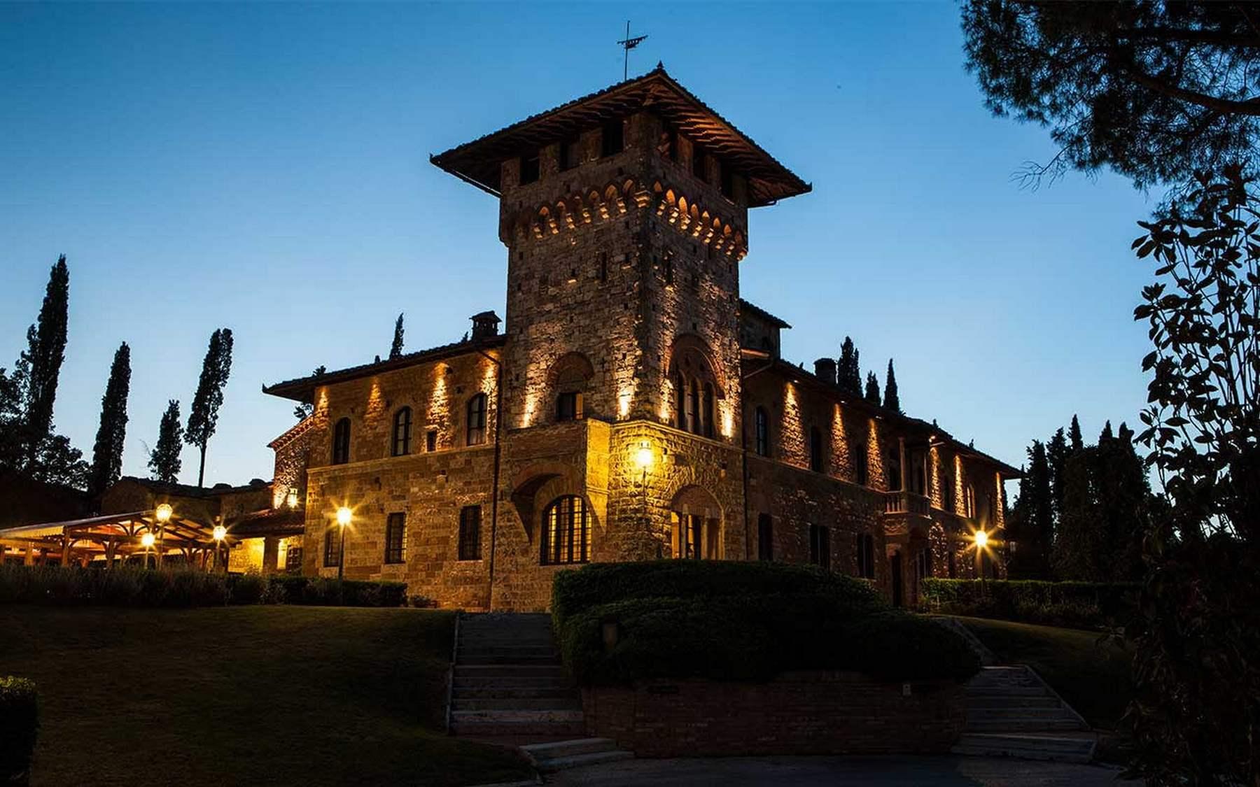 San Gimignano Wedding Relais Relais Wedding Tuscany