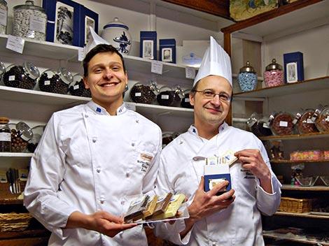 famiglia-boccardo-romeo-viganotti-cioccolateria-genova