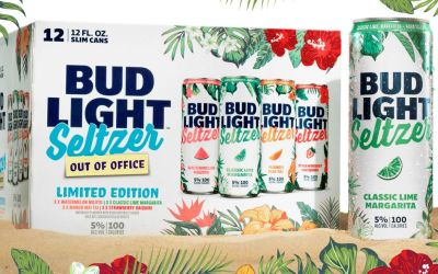 Bud Light Seltzer – Out of Office