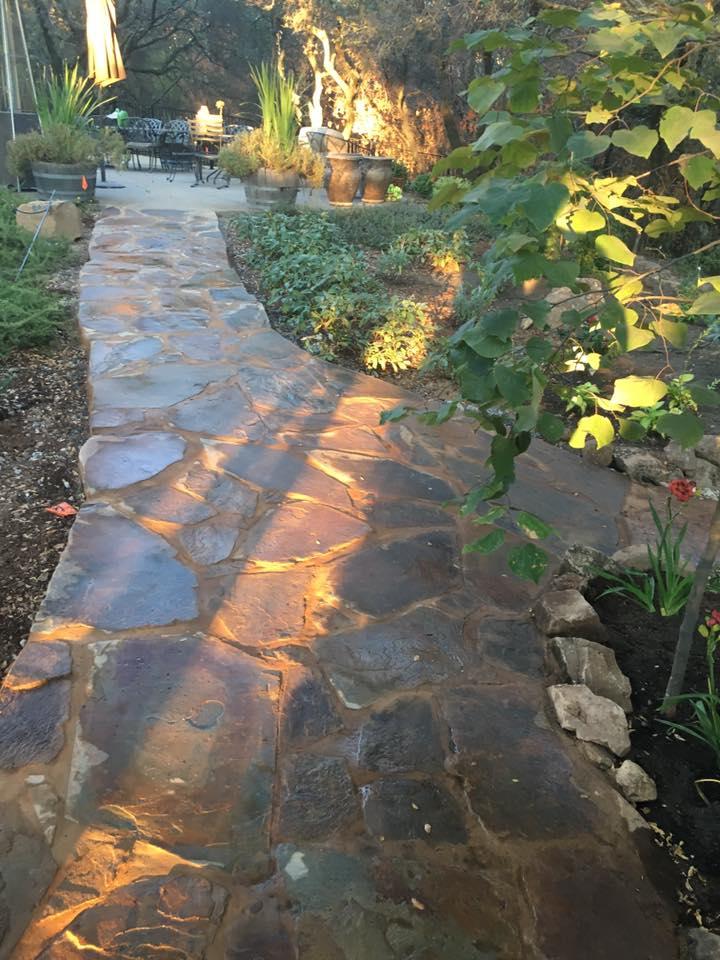 Ca Yuba City Landscape Design