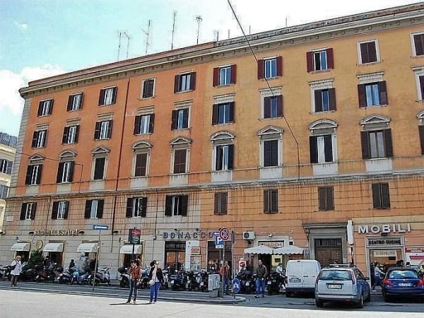 Rome Vatican Accommodation
