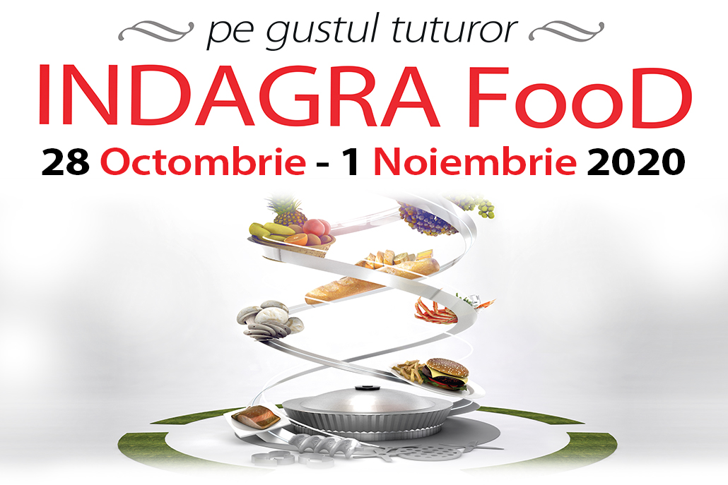 IMDAGRA FOOD