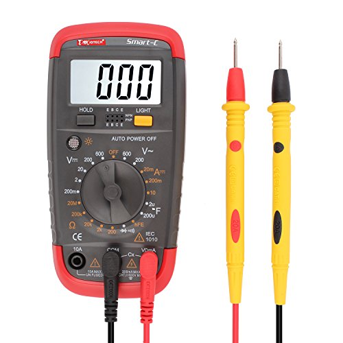 Continuity Tester Smart