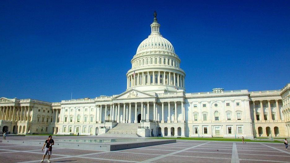 Cómo visitar el Capitolio de Estados Unidos en Washington